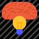 brain, creativity, idea, mindset, thinking
