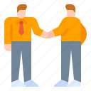 communication, hand, honest, partner, shake, strategy