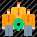human, management, organization, resource, strategy