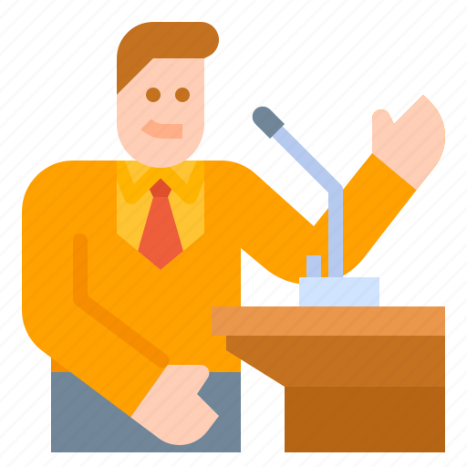 Influencing, persuasion, policy, politics, skills icon - Download on Iconfinder