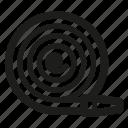 fire alarm, firehose icon