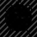 alarm, task, test, time, timer icon