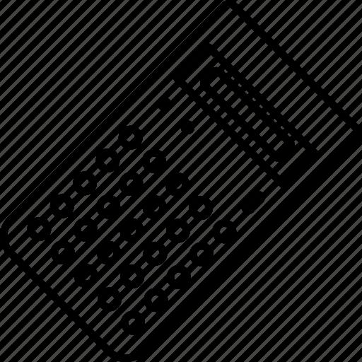 braun, calculator, clcul, electronics, math icon