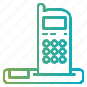 communication, electronics, phone, telephone icon