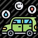 car, eco, energy, environment, renewable