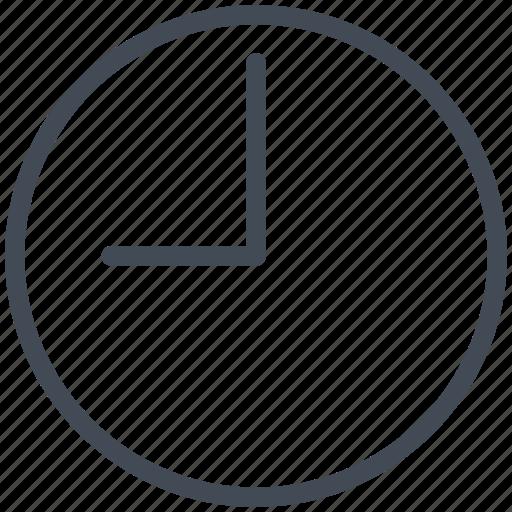 Circuit  Diagram  Electric  Electric Clock  Electronic Icon