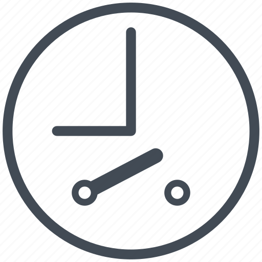 electric clock, electric, time clock, diagram, circuit, electronic icon  iconfinder