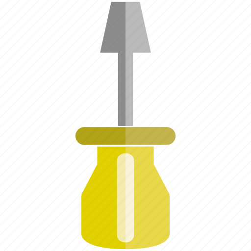 fix, screwdriver, setting, tool icon