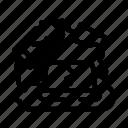 broken, devices icon