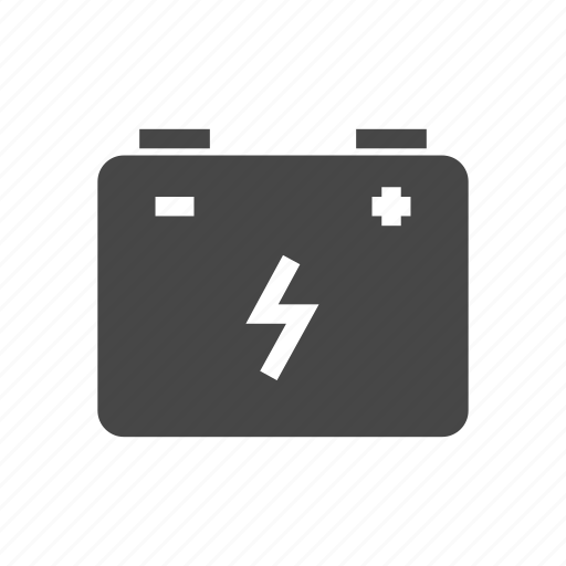 battery, electric, electricity, energy icon