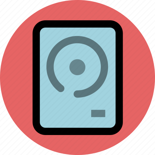 computer, device, hard disk, storage icon