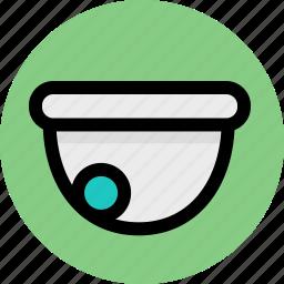 device, electron, monitor icon