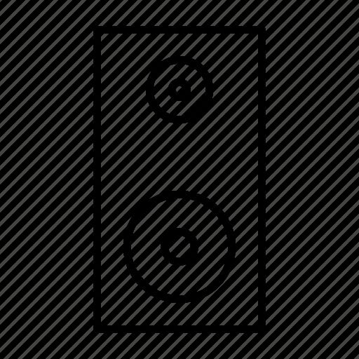 loud, louder, loudspeaker, sound, volume icon