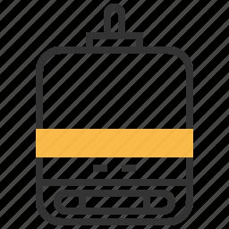 dc, equipment, mortor, tool icon