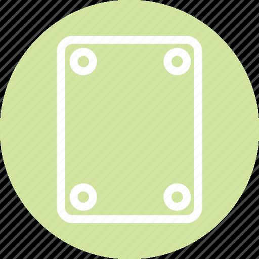 circuit board, electronic circuit, pcb, pcb icon, printed circuit, printed circuit board icon