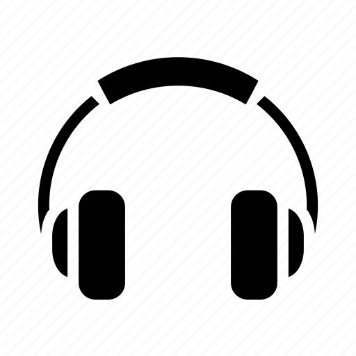 Resultado de imagen de headphones icon