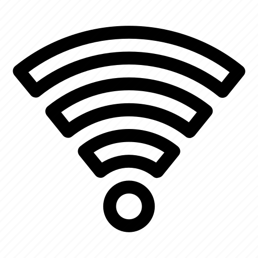 network, signal, spot, wi-fi, wifi, wireless, wlan icon