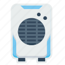 appliances, coldness, cooler, device, electric, fan icon