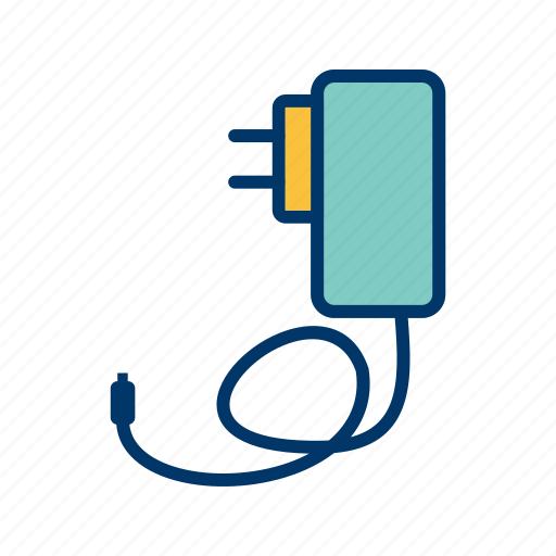 battery charger, charger, mobile charger icon