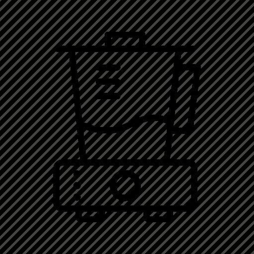 blender, juice mixer, juicer icon
