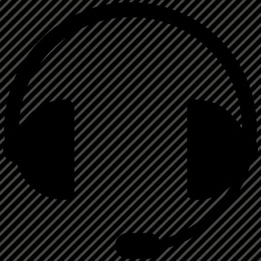 headphone, music, speaker, volume icon icon