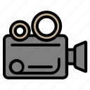 camera, computer, electronic, photography, technology icon
