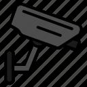 camera, cctv, digital, electronic icon