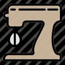 electronic, electronics, mixer, technology icon