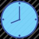 alarm, clock, electronics, o'clock, time, watch icon