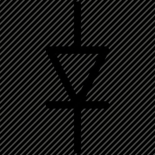 Electronic Symbols By Adnen Kadri
