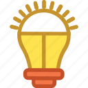 bulb, electric bulb, illumination, light, light bulb
