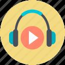 earbuds, earphone, handsfree, headphone, headset