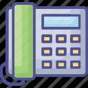 h handset, landline, office telephone, telecommunication, telephone, telephoneandset