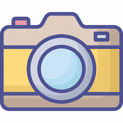 Camera Electronic Camera Gadget Photography Camera Photoshoot Camera Icon