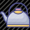 boiler, coffee kettle, home appliance, kitchen appliance, tea kettle