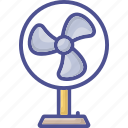 circulate air, electric pedestal fan, electronic appliance, fan, mechanical fan
