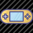 gameboy, handheld game, nintendo, portable games, retro games icon