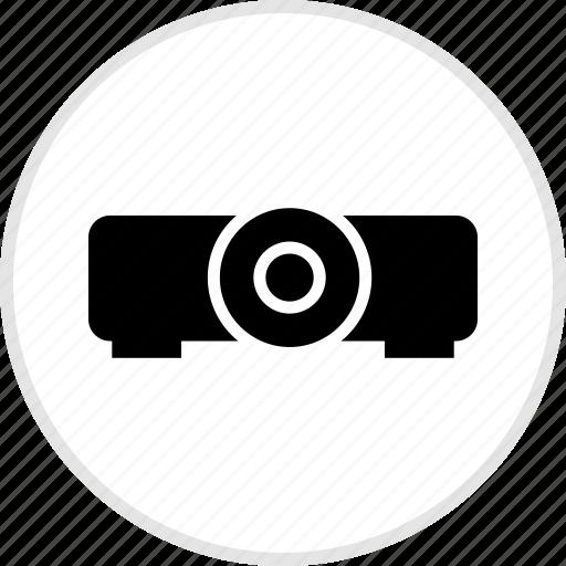 electronics, film, gadget, tech icon