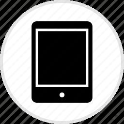 electronics, gadget, ipad, tech icon