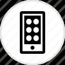electronics, gadget, ipod, tech icon