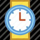 fashion watch, hand watch, timer, watch, wristwatch