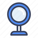 camera, electronics, webcam