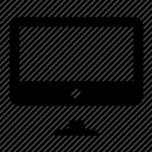 apple, desktop, display, mac, mini, monitor, screen icon