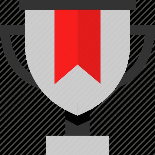 award, trophy, win icon