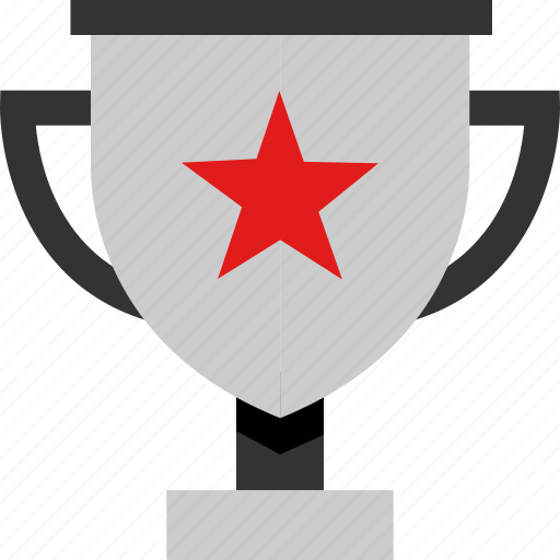 athletics, awarded, favorite, save icon