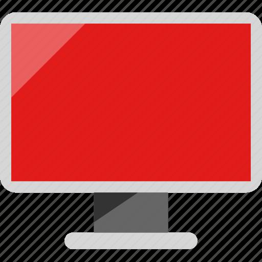computer, mac, pc icon