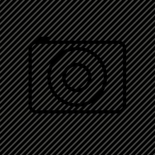 camera, electronics, photo, photo camera, picture, snap icon