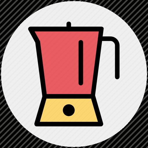 blender, jug, juicer, juicer machine, kitchen, machine icon