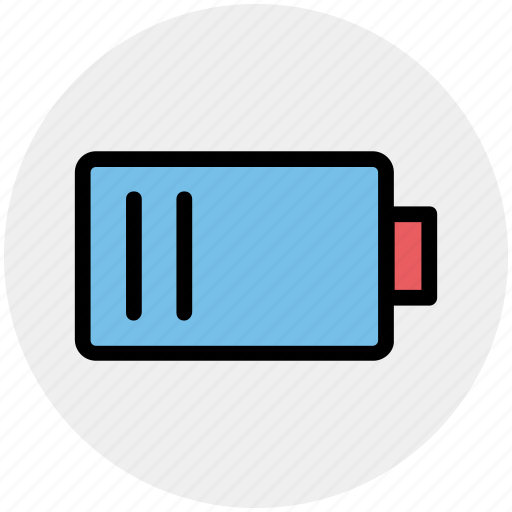 battery low, charge, charging, energy, mobile charging, power icon