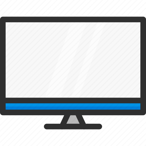 computer, device, electronic, gadget, monitor, pc, screen icon